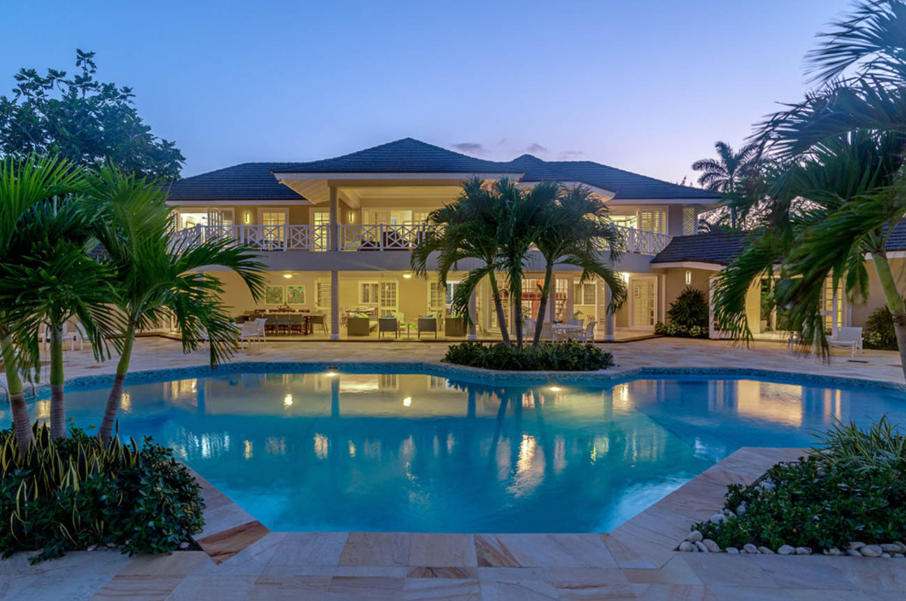 Villa Mara Jamaica Mammee Bay Estate